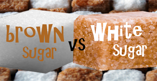 'White V Brown or Healthy V Unhealthy Ask Our Chef '